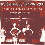 Winning Sides Vol. 2 - 17 Sixties Punkers From The USA! - Various Artists