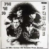 You're So Square - Various Artists