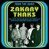 Zakary Thaks - Form The Habit