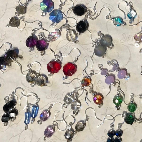 $5 Surprise Earrings!