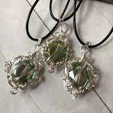 Spring Light Pendants