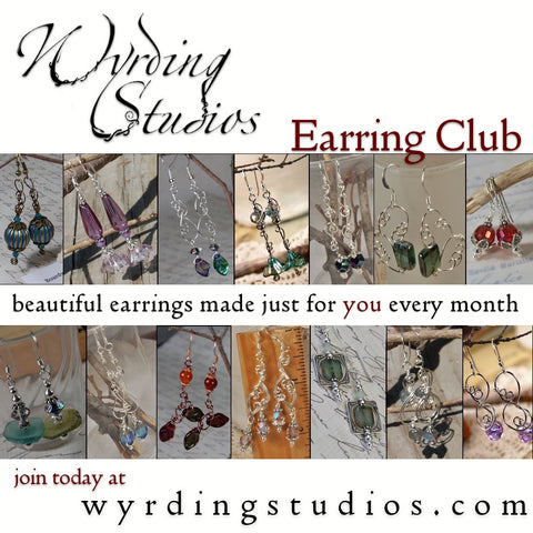 Earring Club