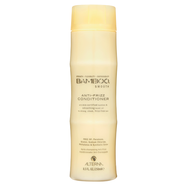 ALTERNA Bamboo Anti-Frizz Conditioner Приглаждащ балсам