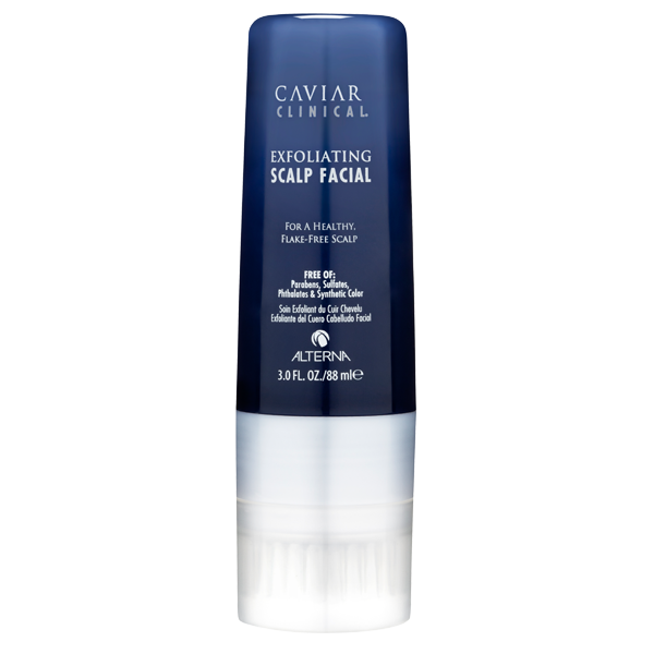 ALTERNA Caviar Clinical Exfoliating Scalp Facial Ексфолиант за скалп