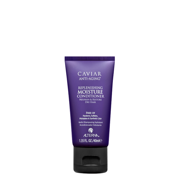 ALTERNA Caviar Moisture Conditioner Хидратиращ балсам 40ml. Travel pack