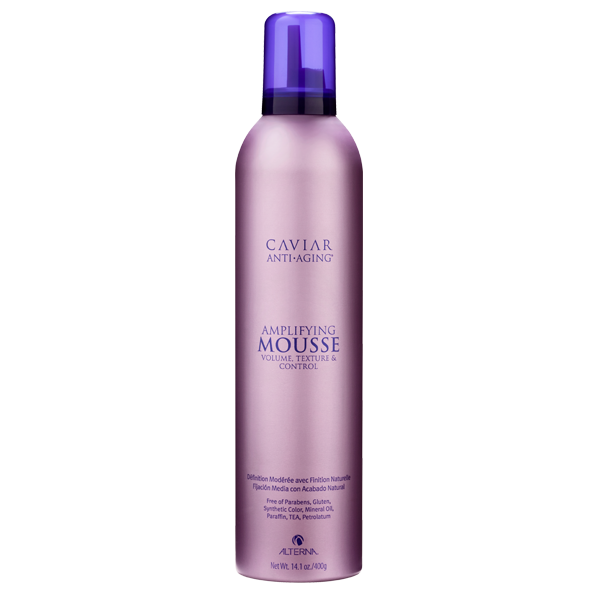 ALTERNA Caviar Volume Thick & Full Mousse 232 гр.