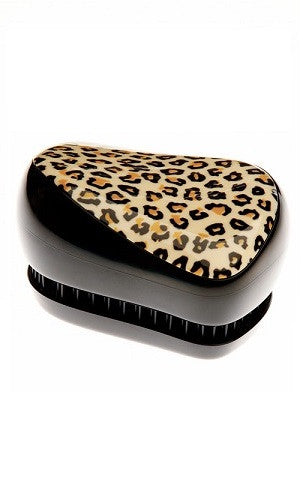 TANGLE TEEZER Compact Styler Леопард