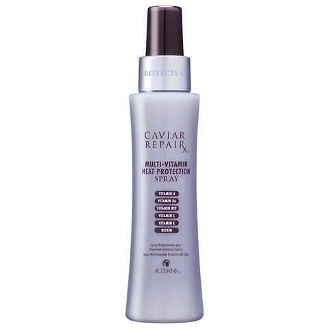 ALTERNA Caviar Repair Multi-Vitamin Heat Protection Spray Обогатена Термозащита