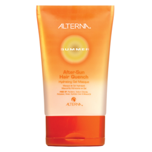 ALTERNA After Sun hair Quench Крем за след слънце