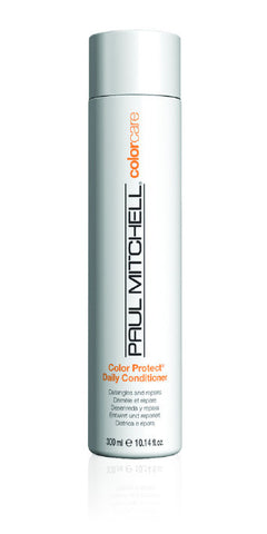 Paul Mitchell Color Protect Daily Conditioner Ежедневен балсам за боядисани коси 300 мл.