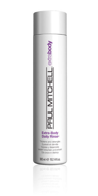 Paul Mitchell Extra Body Daily Rinse Ежедневен балсам за обем 300 мл.