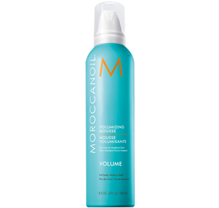 Moroccanoil Volumizing Mousse Пяна за обем 250 мл.