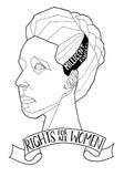 Millicent Fawcett Commemorative T-shirt