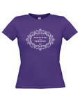 FABULOUS & FEMINIST T-Shirt (Fitted)