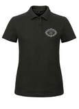 The Fawcett Society 'Fabulous and Feminist' Black Womens Polo