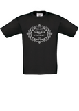The Fawcett Society Children's T-shirt: Fabulous and Feminist