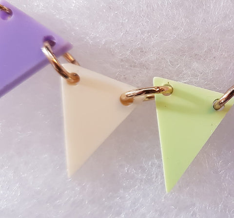 Tatty Devine Hope Bunting