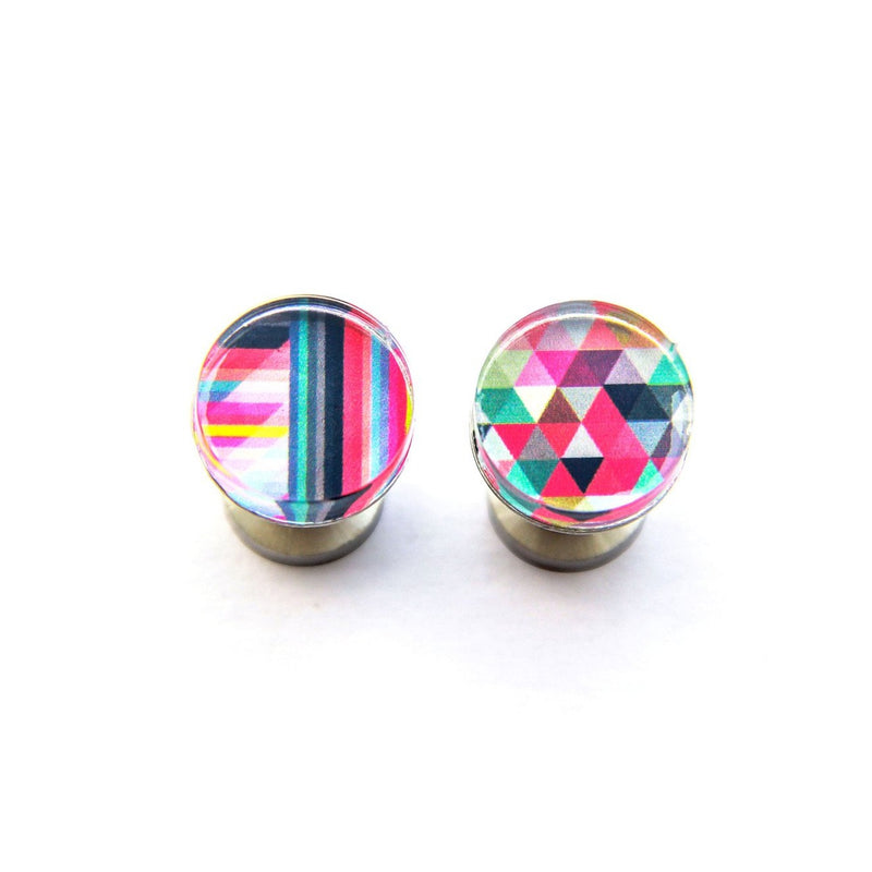 Spectrum II Cufflinks