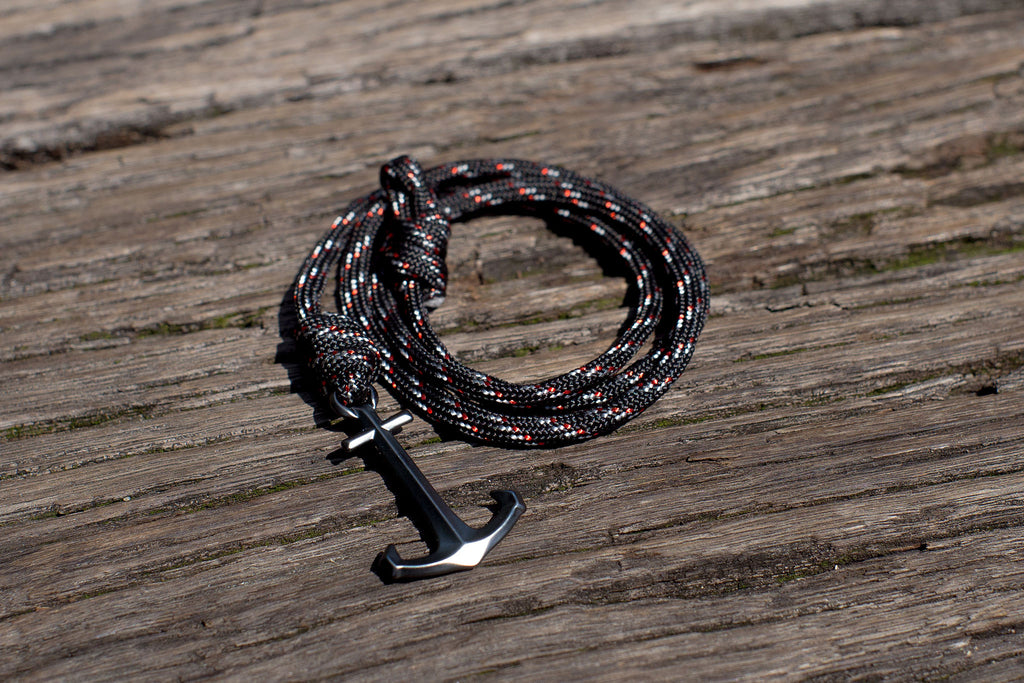 Panama Coal Fire x Matte Anchor