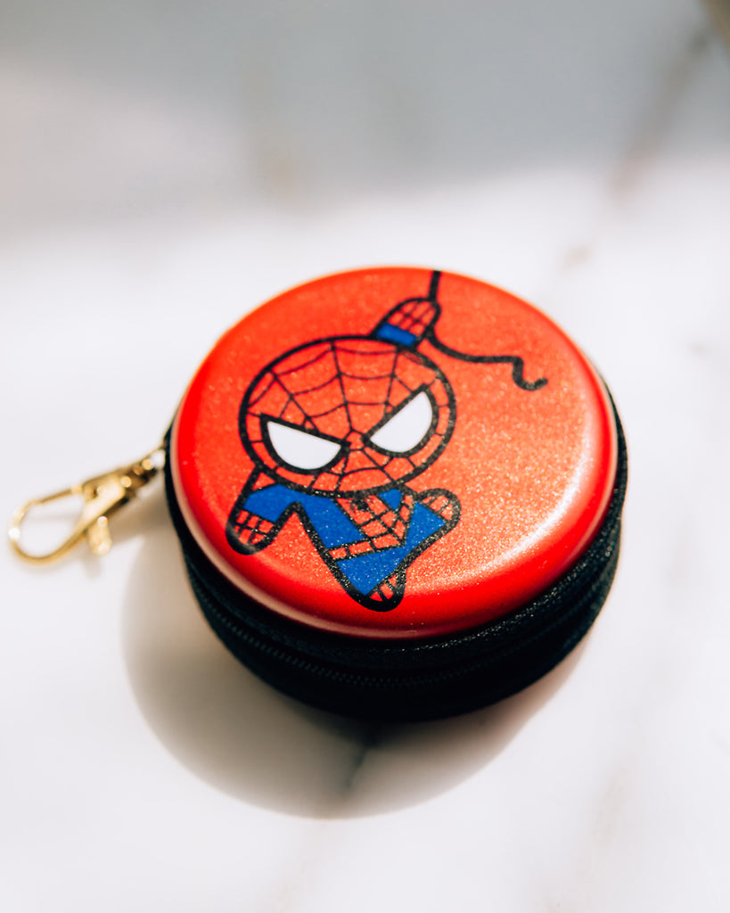 The Spidey Pouch