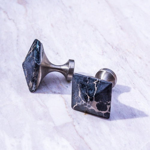 Cufflinks - Nile Imperial Black