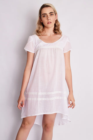 The Emily Night Dress