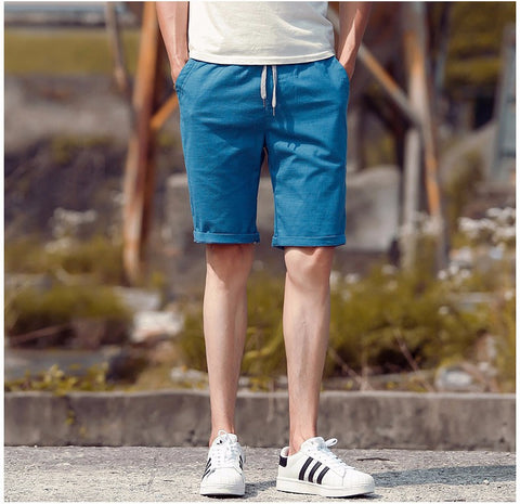 Chino Shorts (6 Colors) - TakeClothe - 1