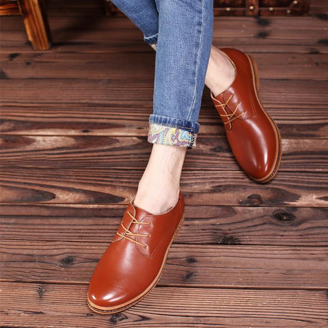 Classic Shoes (5 Colors) - TakeClothe - 1