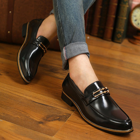 Vintage Loafers (4 Colors) - TakeClothe - 1