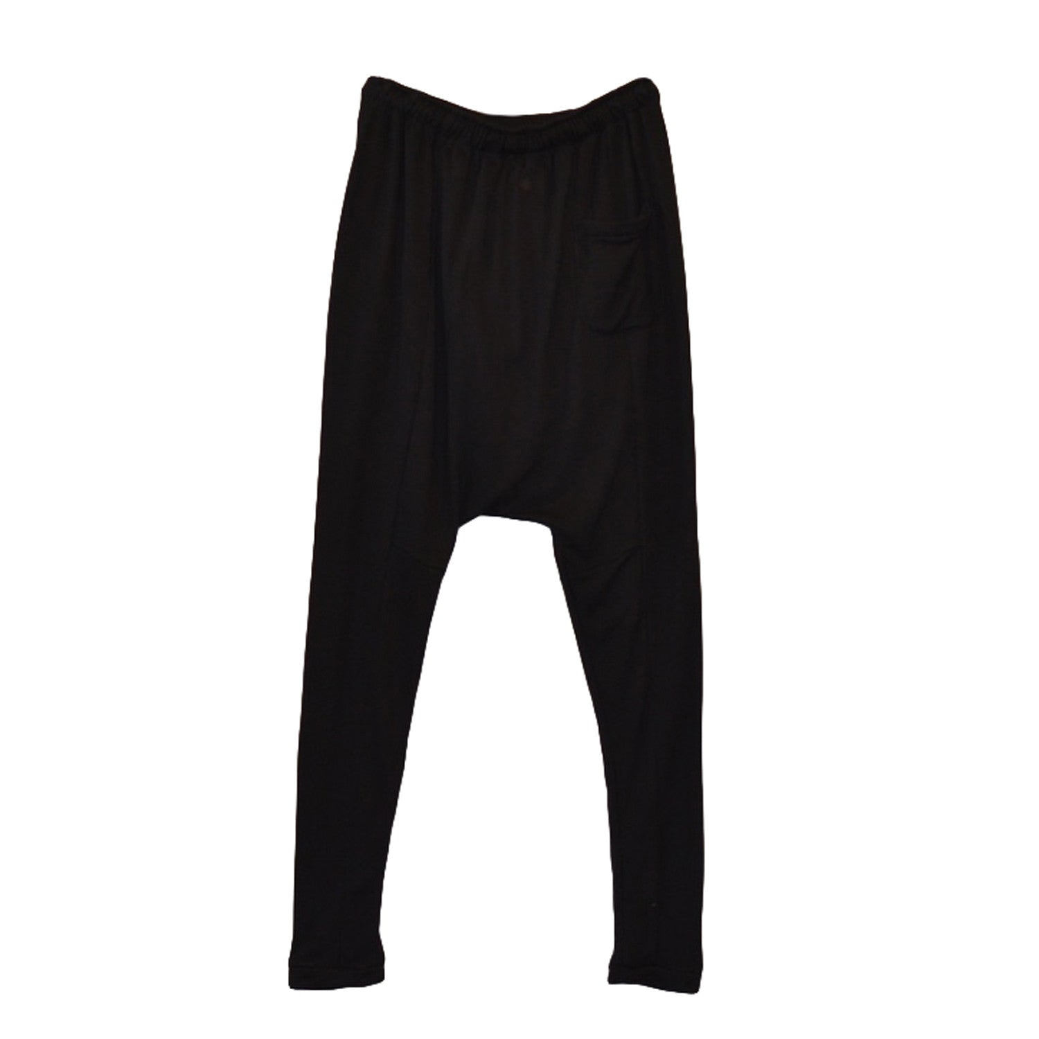 KINN Apparel - Mens Drop Crotch Sweat Pant