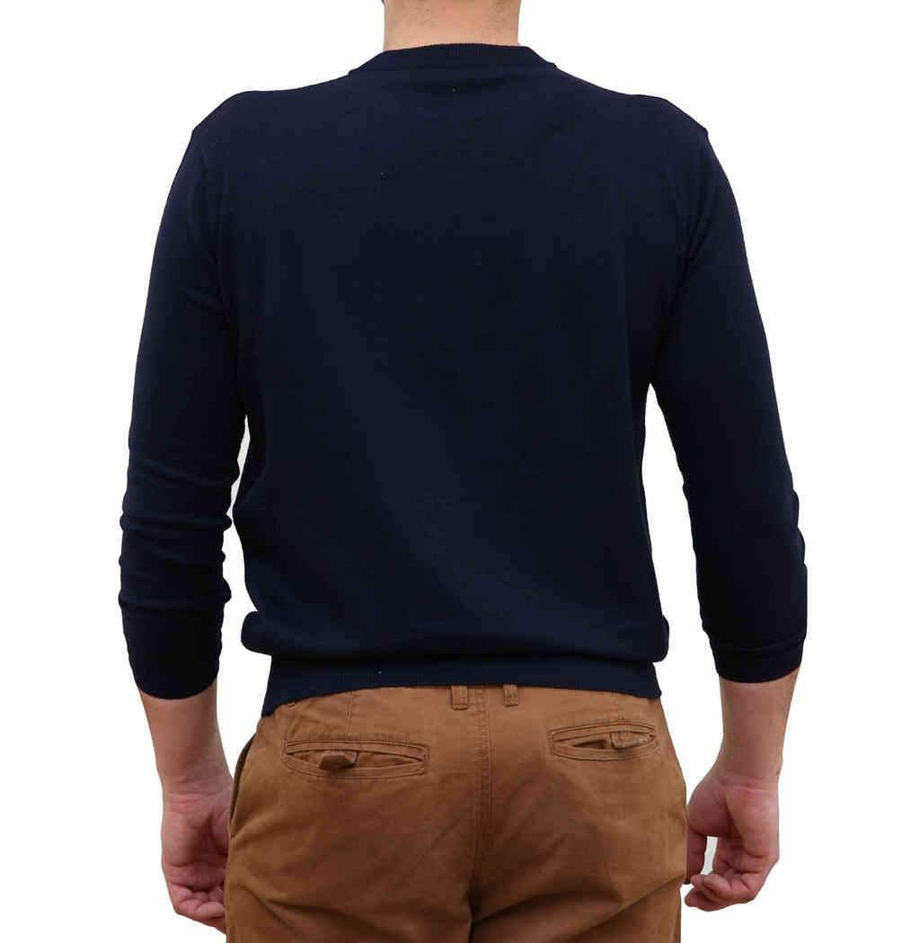 KINN Apparel Men's Cashmere Jumper
