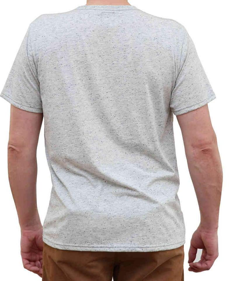 KINN Apparel Men's Old Favourite Tee Shirt