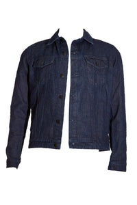 KINN Slim fit denim jacket