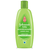 Acondicionador JOHNSON´S BABY