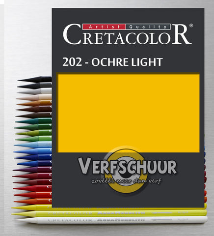 Aqua – monolith ochre light 252 02