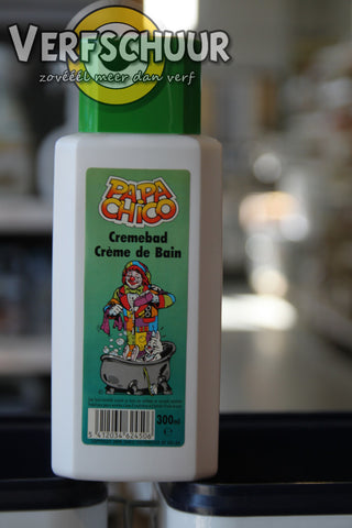 Papa Chico cremebad 300ml