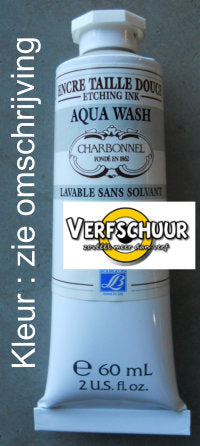 Aqua wash 60ml bleu outremer s1