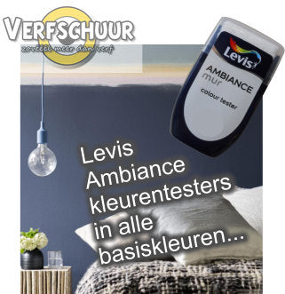 LV AMB.MUR EXTRA MAT TESTER DAWN BLUE 30ML