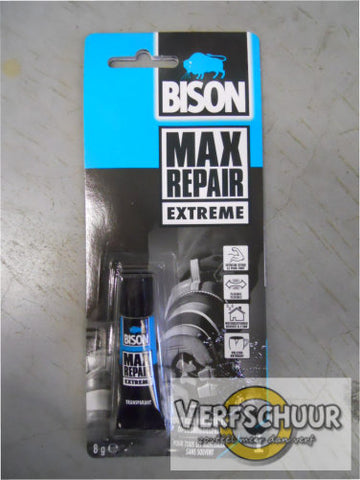 Bison MAX repair extreme tube 8gr.