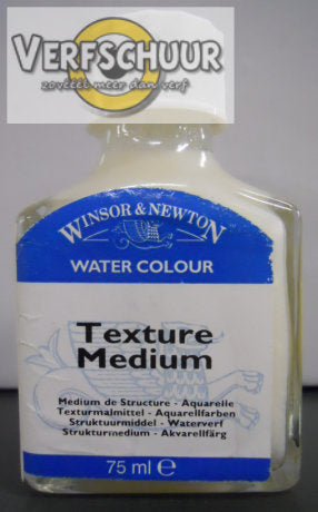 W&N. A.W.C. TEXTURE MEDIUM 75 ML2821768