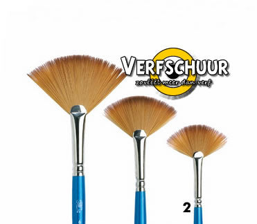 W&N. COTMAN SYNT. BRUSHES SERIE 888 No 2 Long M. 5308002