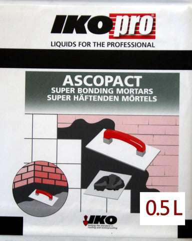 Ascopact super hechting mortel 0,5L