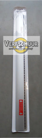 Alu Cutting Ruler 50cm