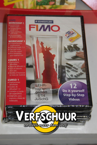 FIMO DVD workshop 1