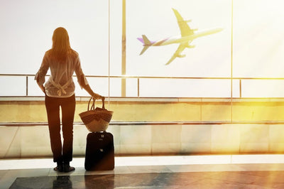 TSA Guidelines & Tips for Traveling with Cremation Ashes