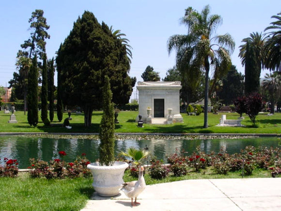 Hollywood Forever