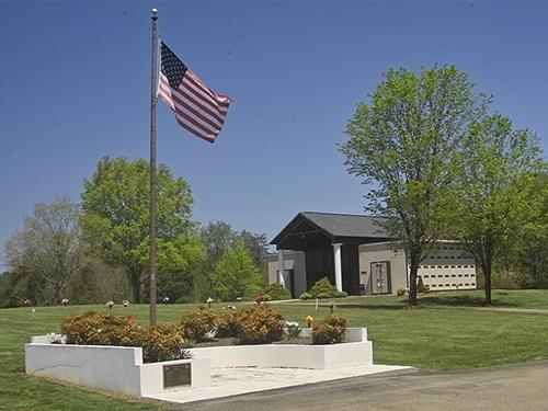 Mountain View Memorial Park