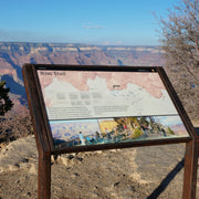 South Rim Trail
