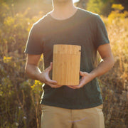 Biodegradable Burial Urn
