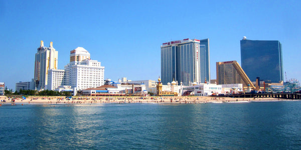 Atlantic City Gift Baskets